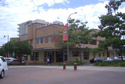 Port Macquarie Hotel - Accommodation Brisbane
