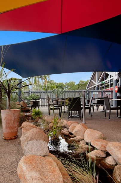 Casuarina All Sports Club - Accommodation Brisbane