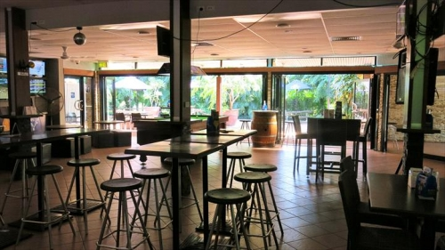 Rum Jungle Tavern - Accommodation Brisbane