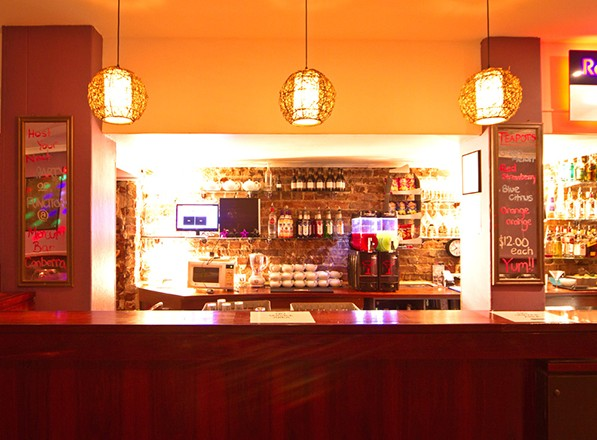 Mercury Bar - Accommodation Brisbane