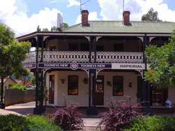 Imperial Hotel Bingara - Accommodation Brisbane