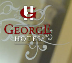 George Hotel Ballarat - Accommodation Brisbane