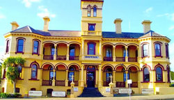 The Queenscliff Historic Royal Hotel - Accommodation Brisbane