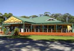 Bemm River Hotel - Accommodation Brisbane