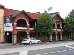 Commercial Hotel Benalla - Accommodation Brisbane