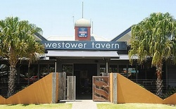Westower Tavern - Accommodation Brisbane