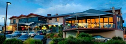 Gunyah Hotel - Accommodation Brisbane