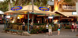 Apres Beach Bar  Grill - Palm Cove - Accommodation Brisbane