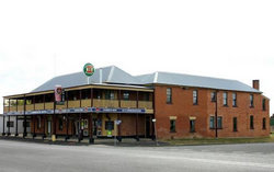 Bundarra Hotel - Accommodation Brisbane