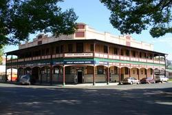 The Great Northern Hotel - Grafton - Accommodation Brisbane