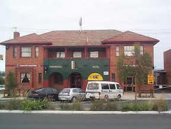 Commercial Hotel Hayfield - Accommodation Brisbane