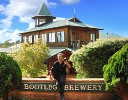 Bootleg Brewery - Accommodation Brisbane