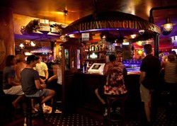 PJ O'Briens - Accommodation Brisbane