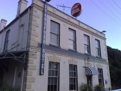 Fyansford Hotel - Accommodation Brisbane