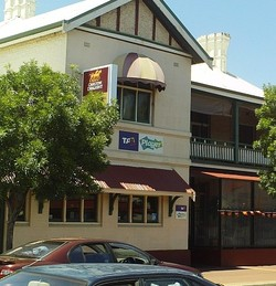 Northam Tavern - Accommodation Brisbane