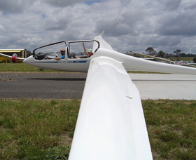 Bathurst Soaring Club - Accommodation Brisbane