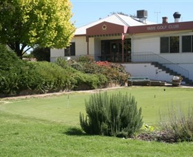 The Yass Golf Club - Accommodation Brisbane