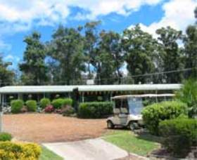 Sussex Inlet Golf Club - Accommodation Brisbane