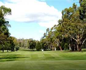 Cooma Golf Club - Accommodation Brisbane