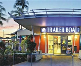 Darwin Trailer Boat Club - Accommodation Brisbane