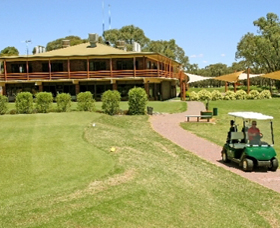 Coomealla Golf Club - Accommodation Brisbane