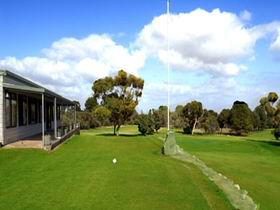Keith Golf Club - Accommodation Brisbane