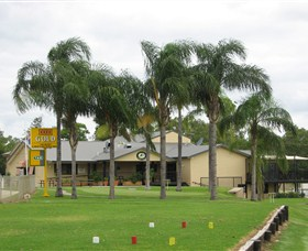 Moree Golf Club - Accommodation Brisbane
