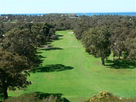 Victor Harbor Golf Club - Accommodation Brisbane