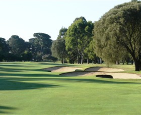 Rosebud Country Club - Accommodation Brisbane