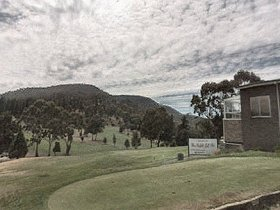 New Norfolk Golf Club - Accommodation Brisbane