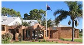 Rockingham Golf Club - Accommodation Brisbane
