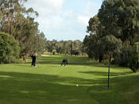 Mount Gambier Golf Club