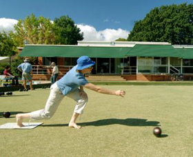 Canberra City Bowling Club - Accommodation Brisbane