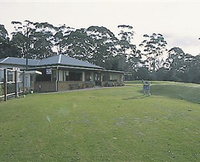 Yarram Golf Club - Accommodation Brisbane