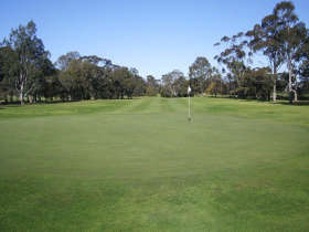 Maffra Golf Club - Accommodation Brisbane