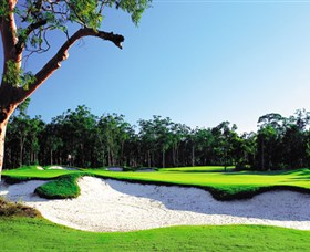 Pacific Dunes Golf Club - Accommodation Brisbane