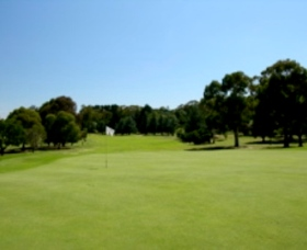 Wentworth Golf Club - Accommodation Brisbane