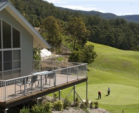 Kangaroo Valley Golf Club - Accommodation Brisbane
