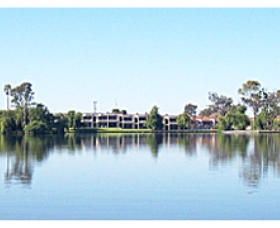 Mulwala Water Ski Club - Accommodation Brisbane