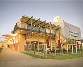Rich River Golf Club Resort - Accommodation Brisbane