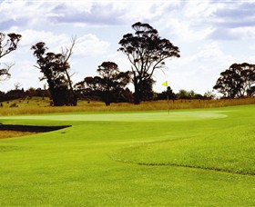 Mt Broughton Golf and Country Club - Accommodation Brisbane
