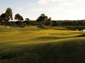 McCracken Country Club Golf Course - Accommodation Brisbane