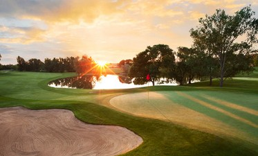 Darke Peak Golf Club - Accommodation Brisbane