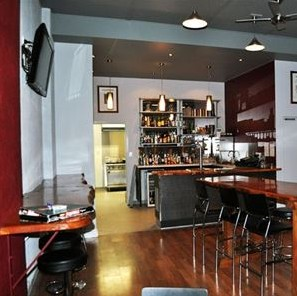 Grape  Grain Bar - Accommodation Brisbane