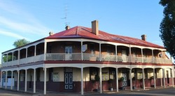 Brookton Club Hotel - Accommodation Brisbane