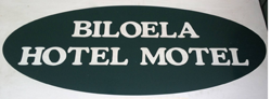 Biloela Hotel Motel - Accommodation Brisbane