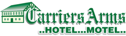 Carriers Arms Hotel Motel - Accommodation Brisbane