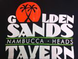 Golden Sands Tavern