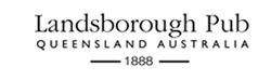 Landsborough Hotel - Accommodation Brisbane