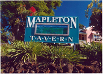 Mapleton Tavern - Accommodation Brisbane